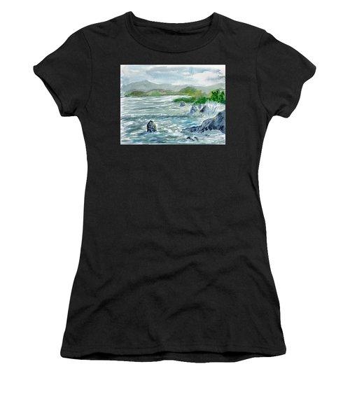 Ocean Spray Women's T-Shirt