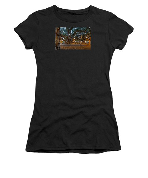 Octobanyan Women's T-Shirt (Athletic Fit)