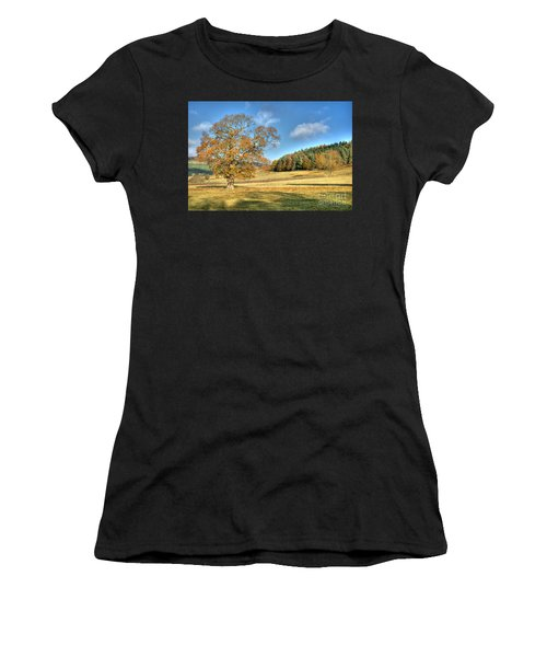 October Gold Women's T-Shirt