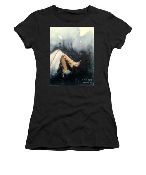 Off To The Rodeo Women's T-Shirt