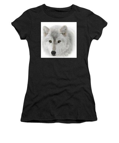 Oh Those Eyes Women's T-Shirt
