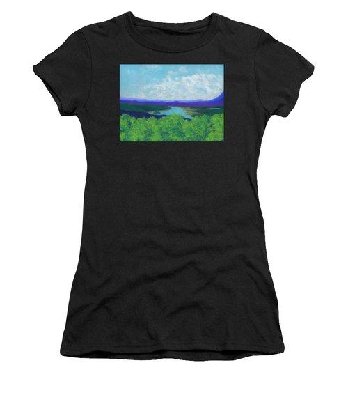 Olana Overlook Women's T-Shirt