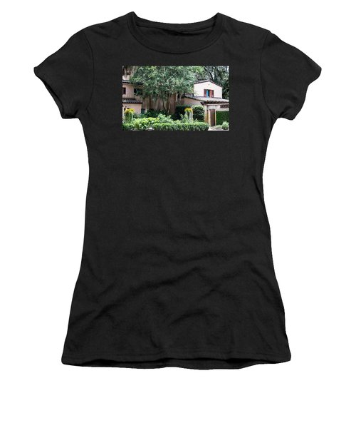 Old Florida Style Women's T-Shirt