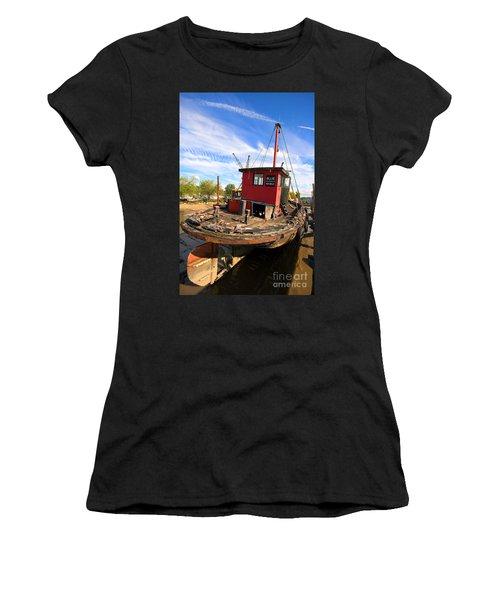 Ollie Women's T-Shirt