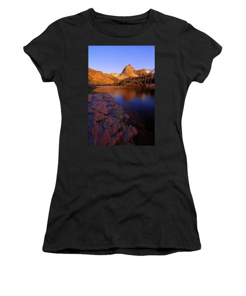 Once Upon A Rock Women's T-Shirt