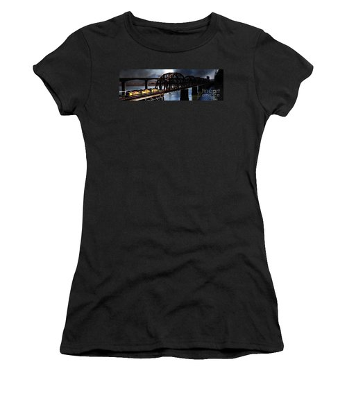 Once Upon A Time In The Story Book Town Of Benicia California 5d18849 Long Women's T-Shirt