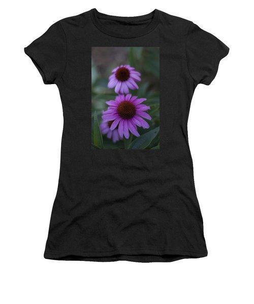 One Is Shy Women's T-Shirt