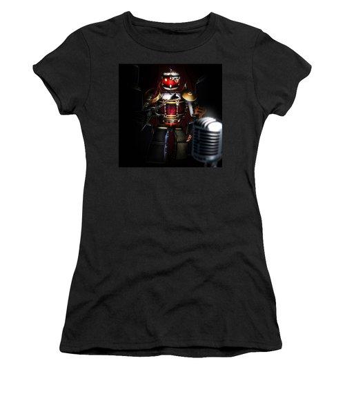 One Man Band Women's T-Shirt
