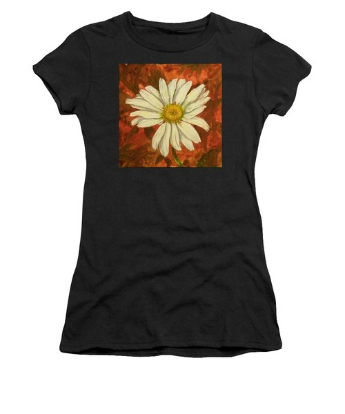 One Yorktown Daisy Women's T-Shirt