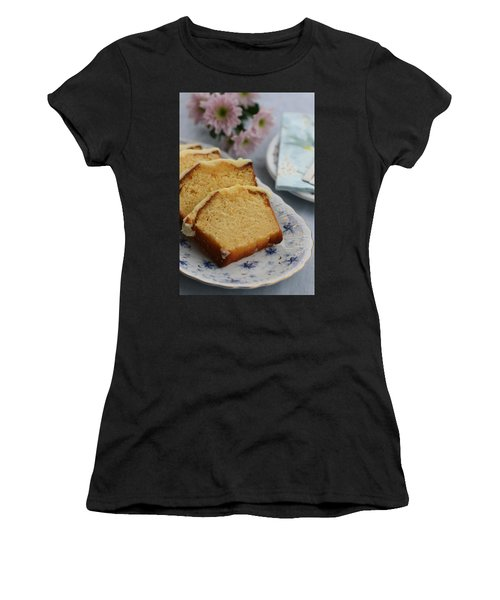 Orange Cake Women's T-Shirt