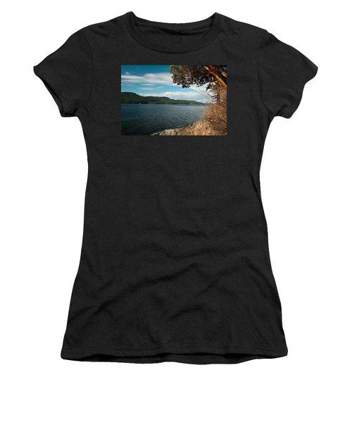 Orcas Dreams Women's T-Shirt