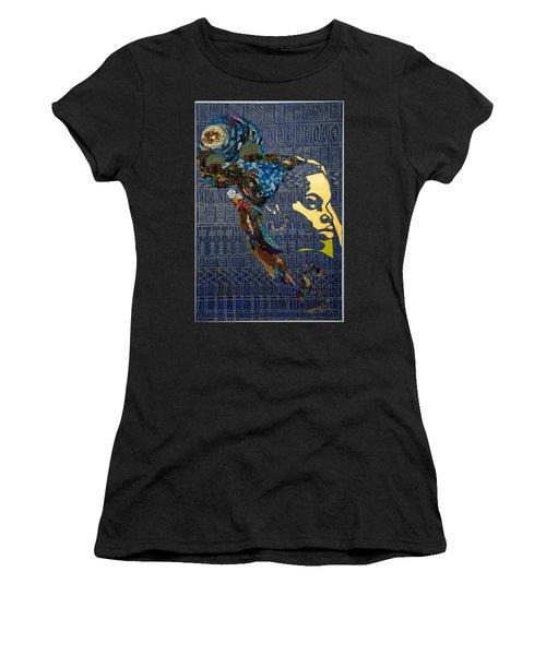 Ori Dreams Of Home Women's T-Shirt