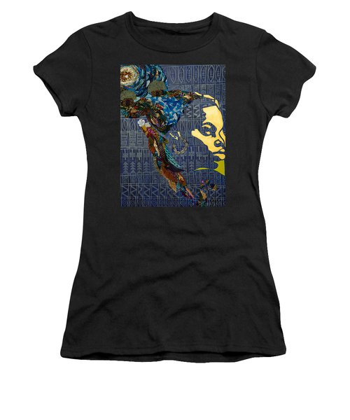 Ori Dreams Of Home Women's T-Shirt