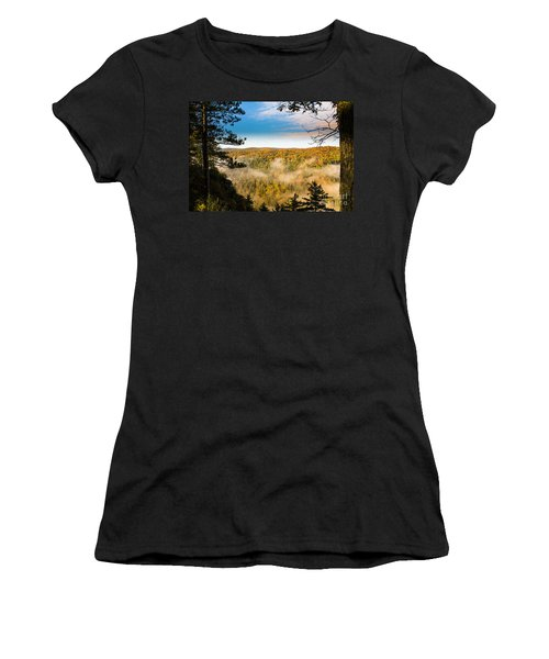 Pa Grand Canyon Women's T-Shirt