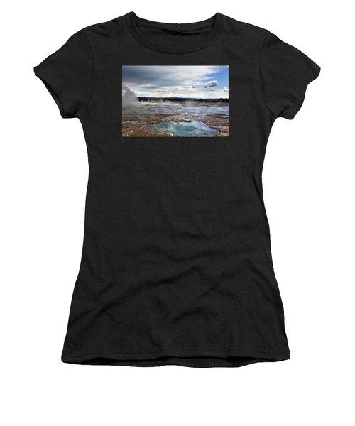Paint Pots Women's T-Shirt