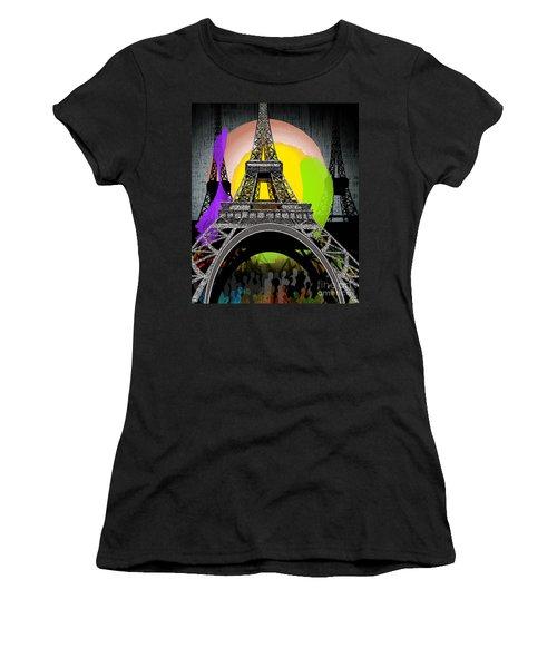 Paree Women's T-Shirt