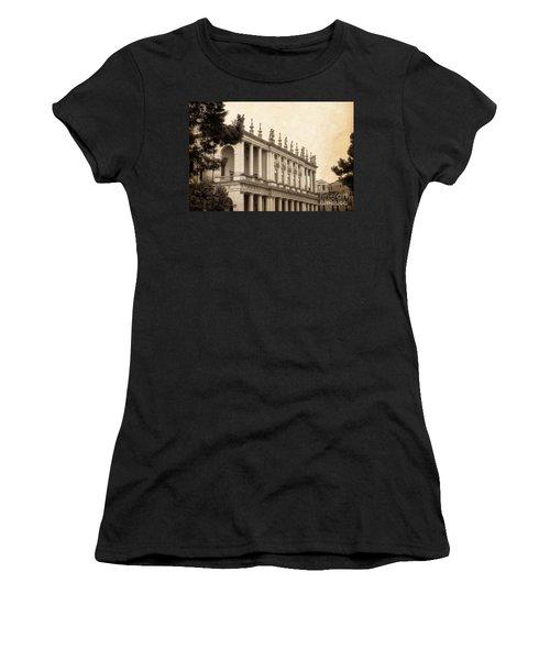 Palazzo Chiericati Women's T-Shirt