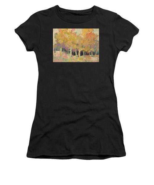 Pale Forest Women's T-Shirt