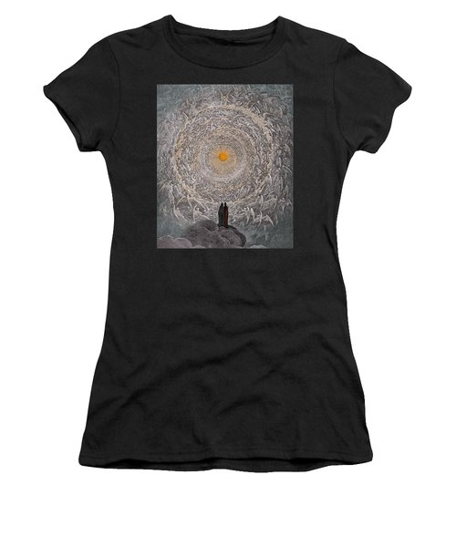 Paradise Canto Thirty One Women's T-Shirt