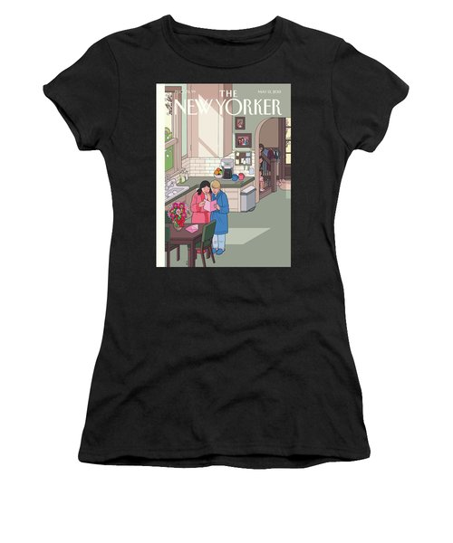 Mothers' Day Women's T-Shirt
