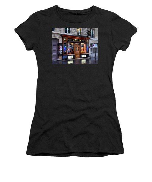 Paris Shop Women's T-Shirt