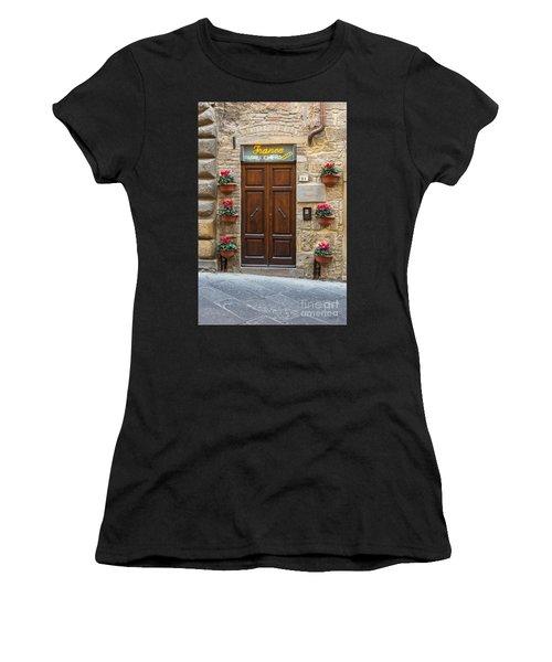 Parrucchiera Women's T-Shirt
