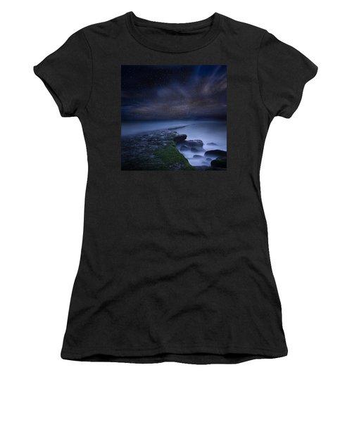 Path To Infinity Women's T-Shirt