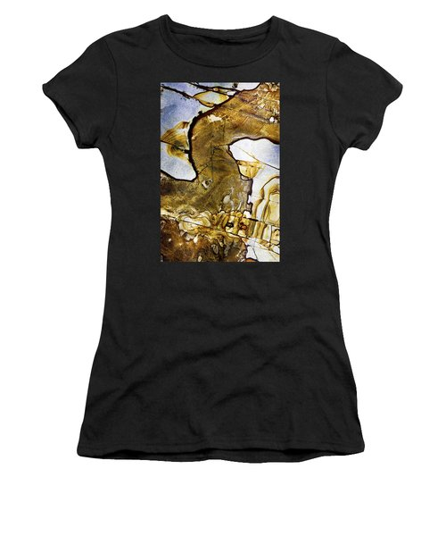 Patterns In Stone - 153 Women's T-Shirt