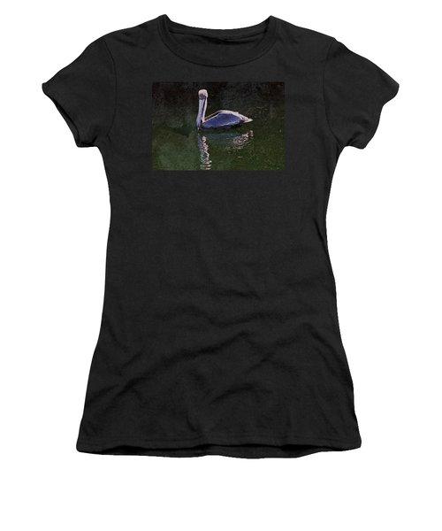Pelican Zen Women's T-Shirt (Athletic Fit)