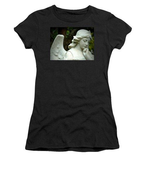 Pensive  Women's T-Shirt