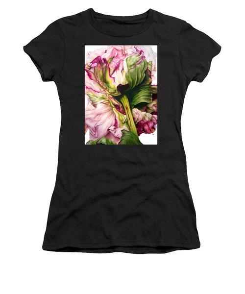 Peony II Women's T-Shirt