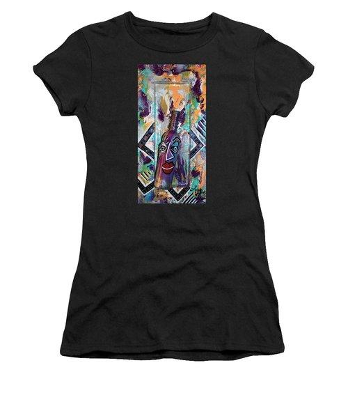 Perception 2  Women's T-Shirt
