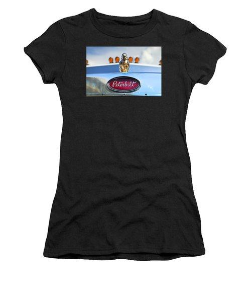 Peterbilt 2 Women's T-Shirt (Athletic Fit)