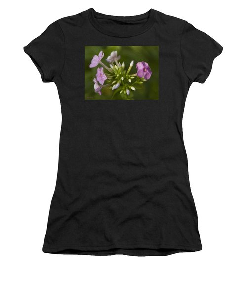 Phlox Women's T-Shirt
