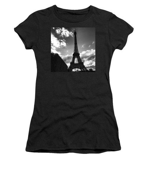 Photo Obligitoire Pour Tous Les Women's T-Shirt