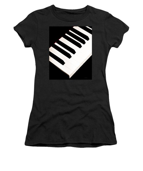 Piano Women's T-Shirt