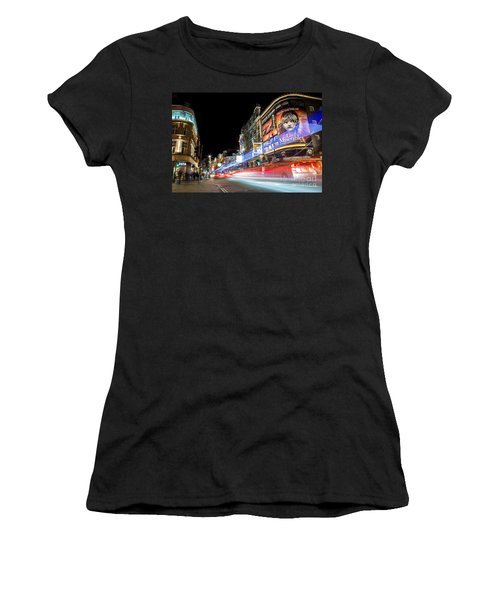 A Night In The West End Women's T-Shirt