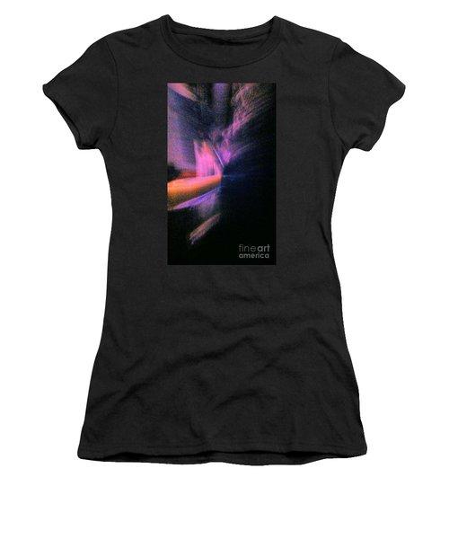 Pierce The Silence Women's T-Shirt