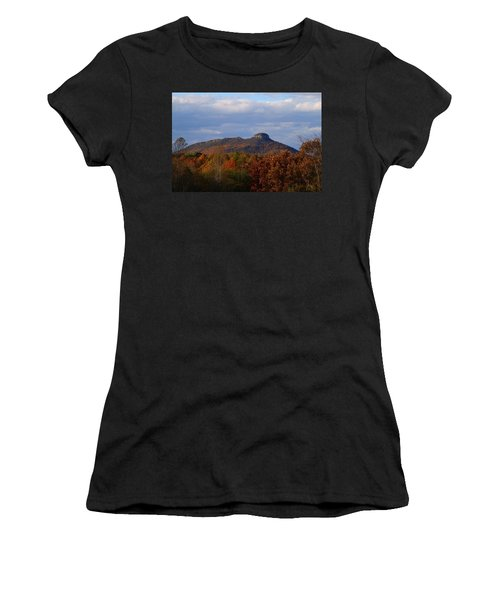 Pilot From Perch Road Women's T-Shirt (Athletic Fit)