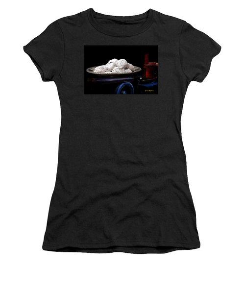 Pin Up Cars - #5 Women's T-Shirt