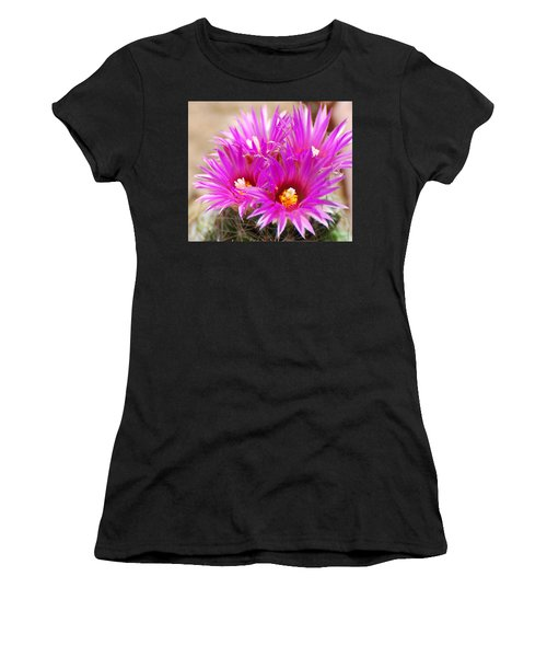 Pincushion Women's T-Shirt (Athletic Fit)