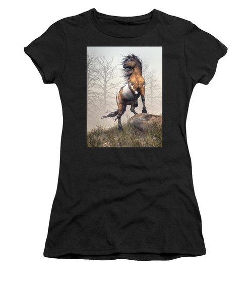 Pinto Women's T-Shirt