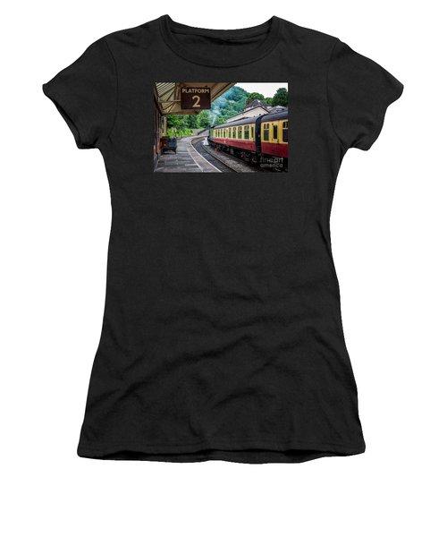 Platform 2 Women's T-Shirt
