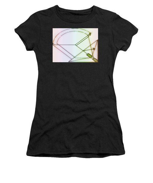Point-out Projection Women's T-Shirt