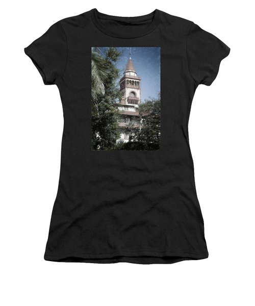 Ponce De Leon Hall Women's T-Shirt