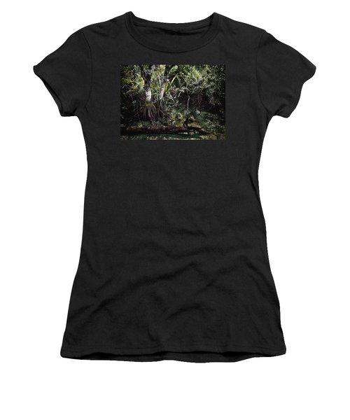 Pond Apple-1 Women's T-Shirt