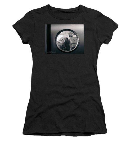 Porthole Women's T-Shirt