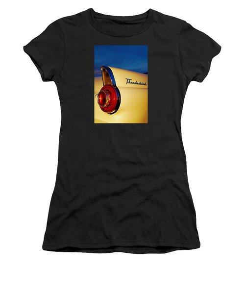 Portrait Of A Dream  Women's T-Shirt (Athletic Fit)