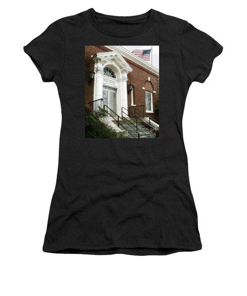 Post Office 38242 Women's T-Shirt