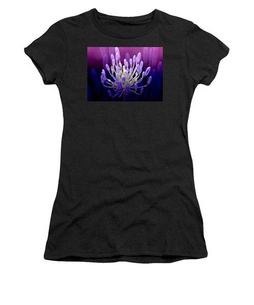 Praise Women's T-Shirt (Athletic Fit)